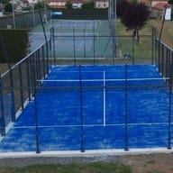 Fontannes (Tennis Club)