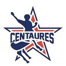 Centaures Masculin R2 à 9 - B Saison 2019