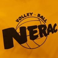 Nerac Volley-Ball