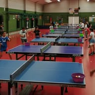 Biscarrosse Olympique                                                                                                                                                         Tennis de Table