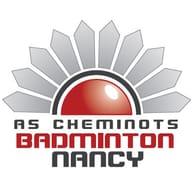 A Sport Cheminots Nancy Bad