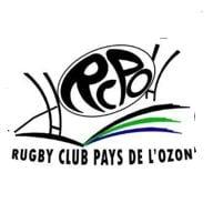 Rugby Club Pays de l'Ozon