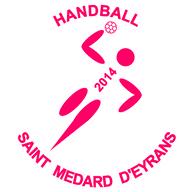 Handball Saint Medard d'Eyrans