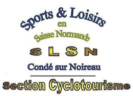 Cyclos Slsn Conde sur Noireau