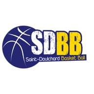 St Doulchard Basket Ball