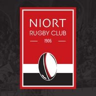 Niort Rugby Club (Association Stade Niortais Rugby)