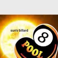 SUN'S BILLARD