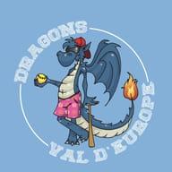 Dragons - Baseball Softball Baseball5 Club du Val d'Europe