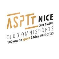 ASPTT NICE COTE D'AZUR