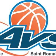 Ampuis Vienne St Romain Basket