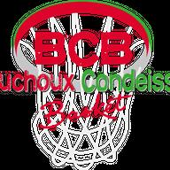 Bouchoux Condeissiat Basket