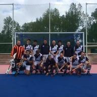 Béthune Hockey Club Nationale 3 Masculin Hockey sur Gazon