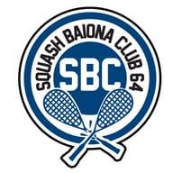 Squash Baiona Club64