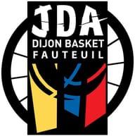 JDA DIJON BASKET FAUTEUIL Handisport