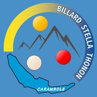 BILLARD STELLA THONON