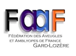 FEDERATION DES AVEUGLES AMBLYOPES DE FRANCE-GARD-LOZERE Handisport