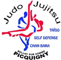 JUDO CLUB DE PICQUIGNY Handisport
