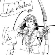 archers Archers57535