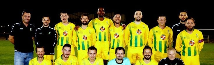 Loubejac Ardus FC