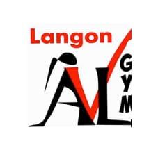 la Vaillante de Langon