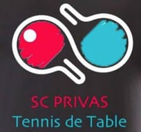 SCP TENNIS DE TABLE PRIVAS Handisport
