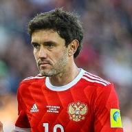 Yurii Zhirkov