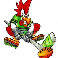 RHB- Hockey Poussin U13