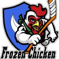 Hockey Club Pont de Vaux - Frozen Chicken