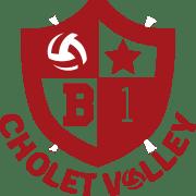 Leclerc Cholet Volley