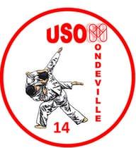 US Ouvriere Mondeville Judo