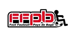 FOOT FAUTEUIL PAYS DE BAGE Handisport