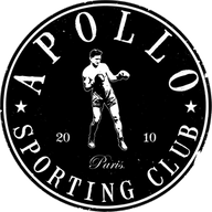 APOLLO SPORTING CLUB PARIS 17