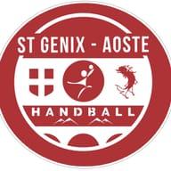 Saint Genix - Aoste HB