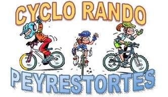 Cyclo Rando de Peyrestortes
