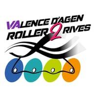 Roller Course-Valence d'Agen Roller 2 Rives