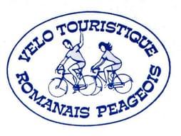 Velo Touristique Romanais Peageois