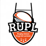Rugby Union Pays Lorient M-16. R2
