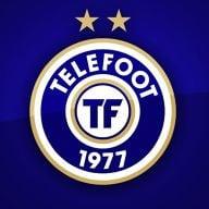 TF1 Telefoot Youtube