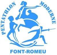 Pentahtlon Moderne Font-Romeu