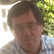 Alain Hutter (CDOS53 et Es Bonchamp)