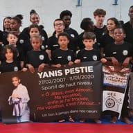 Union Sportive de Chalette Section Taekwondo