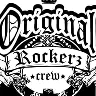 ORIGINAL ROCKERZ
