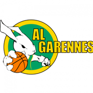 AL Garennes Nantes