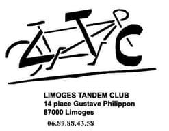 LIMOGES TANDEM CLUB Handisport