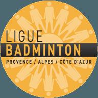 Ligue PACA de BADMINTON