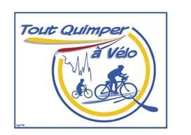 Tout Quimper a Velo