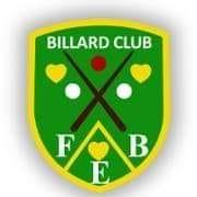 BILLARD CLUB DE FRIVILLE ESCARBOTIN BELLOY