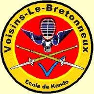 Ecole Kendo Voisins le Bret