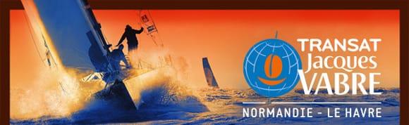 Innover dans la course au large : les propositions de la Transat Jacques Vabre Normandie Le Havre et de ses partenaires