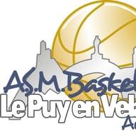 Asm Basket le Puy en Velay 43 Auvergne